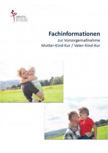 Mutter-Kind-Kur / Vater-Kind-Kur Fachinformationen für Ärzte