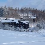 UNIVITA - Gut Holmecke - Winterkur - Foto von Tabea Hettler