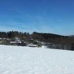 UNVITA - Gut Holmecke - Winterimpressionen