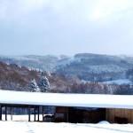 UNIVITA - Gut Holmecke - Winteraussicht