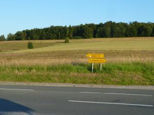 UNIVITA - Gut Holmecke - Kontakt und Anfahrt