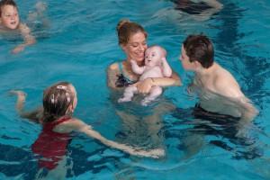 SChwimmbad Gut Holmecke