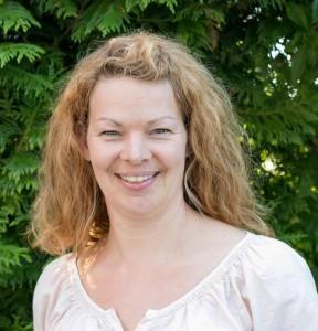 Leitung Jugendhilfe UNIVITA Gut Holmecke - Petra Scheipers