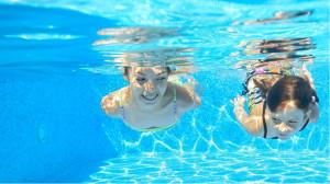 UNIVITA - Gut Holmecke - Schwimmabzeichen