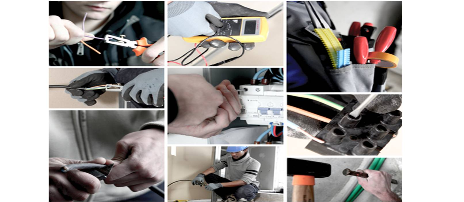 Stellenangebot Haustechnik: Elektriker