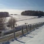 UNIVITA GUt HOlmecke - Erholung im Wintertraum