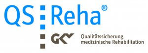 Die Kurklinik UNIVITA Gut Holmecke nimmt am QS-Reha Verfahren teil.