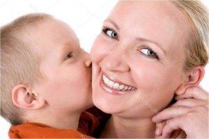 Erziehungshilfe ist ein Angebot in der Mutter-Vater-Kind-Kur auf Gut Holmecke