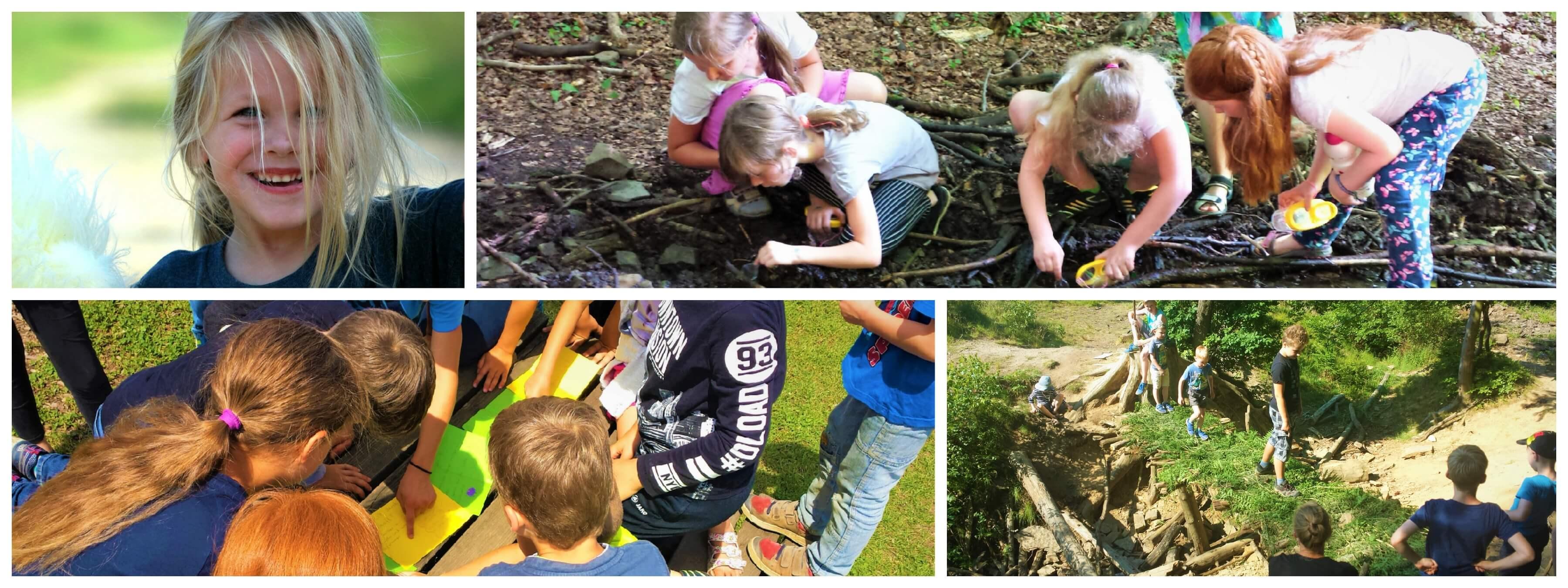 Bundesfreiwilligendienst (BuFDi) in Hemer-Ihmert Bereich Natur-Pädagogik