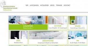 UNIVITA Gut Holmecke Mitglied bei Branchneinitiative Gesundheitswirtschaft