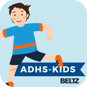 Handy App ADHS Kids