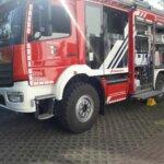 Stromausfall Ihmert und Gut Holmecke - Feuerwehr hilft