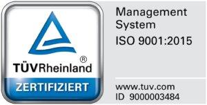 Gut Holmecke TÜV zertifiziert